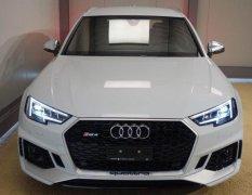 「中型汽车」奥迪为提升RS系列驾驶乐趣或开发后驱车