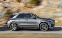 「混动汽车」新一代梅赛德斯-AMG GLE53充满性能味道
