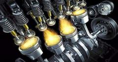 汽车改装必知小知识 发动机排量