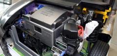 汽车改装必知小知识 发动机排放标准