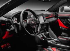 这是您见过的最豪华的日产GT-R内饰
