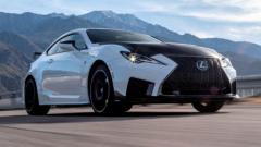 雷克萨斯将教车主如何驾驶高性能汽车