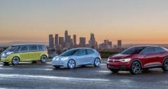 大众汽车将在非常不寻常的地方安装电动汽车充电器